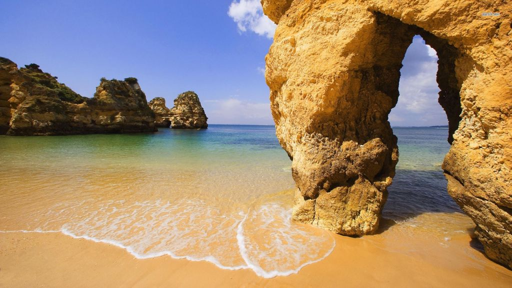 Caves Algarve