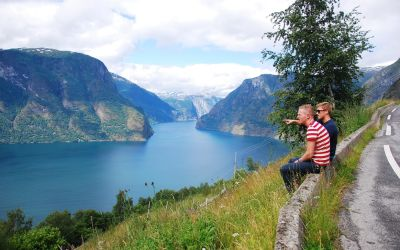 Most Beautiful Place on Earth, Norwegian Fjords