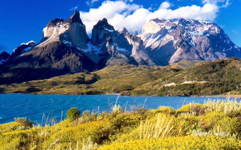 Travel to Patagonia: A True Natural Paradise