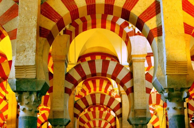 Must see Andalusia, Spain