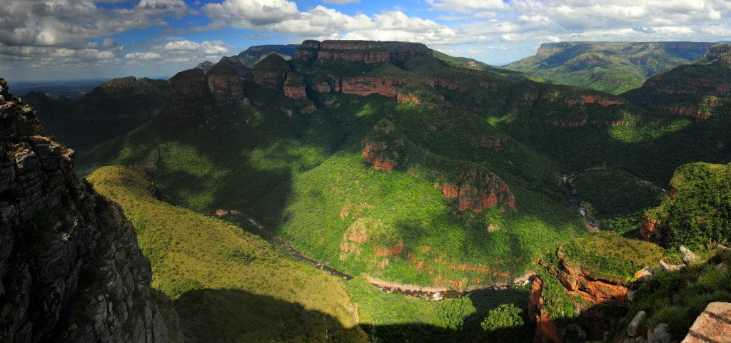 Motlatse Canyon Provincial Nature Reserve, South Africa