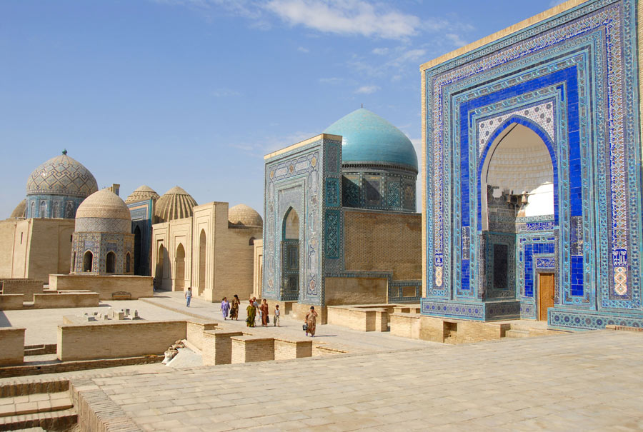 Is Travel To Uzbekistan Safe