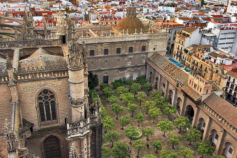 Seville Spain  city pictures gallery : Must see Andalusia, Spain