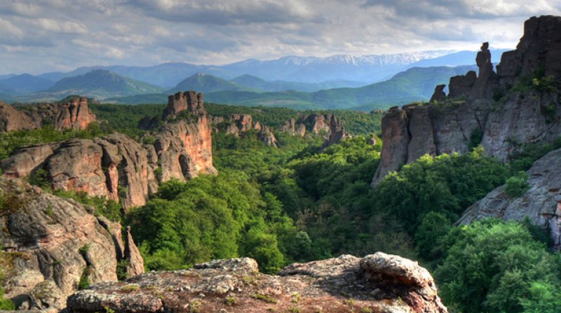 Devetashka cave is among the cave deposits with the richest cultural artifacts and history influence.