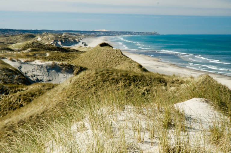 Best beaches in Denmark: West Coast of Jutland