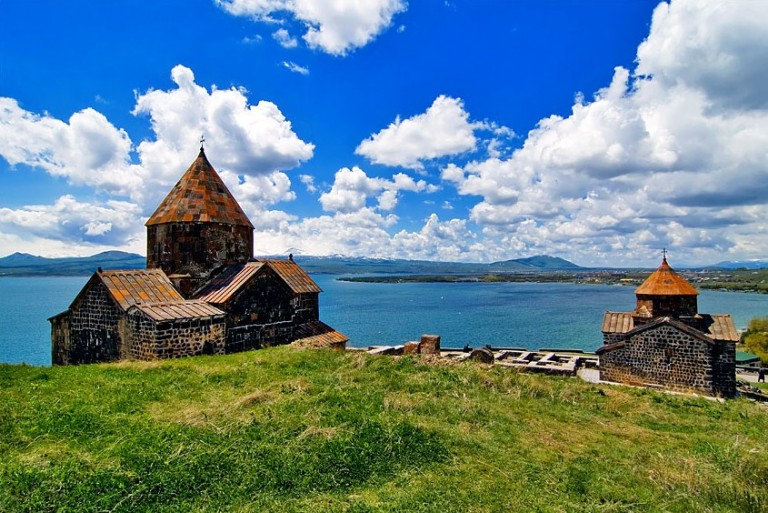 List of the best Armenian monasteries