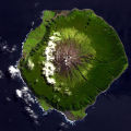 Tristan da Cunha South Atlantic Ocean