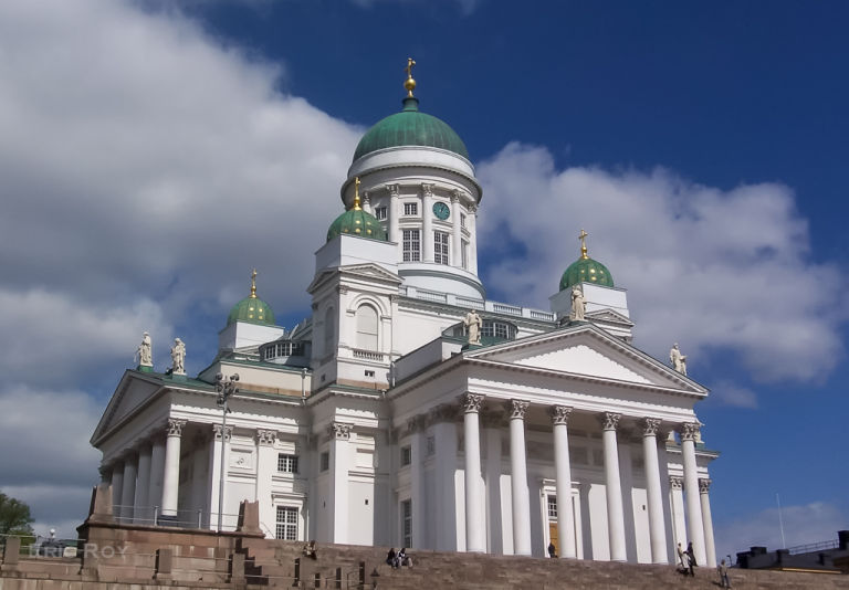 10 Best Places to Visit in Finland (with Photos & Map ...