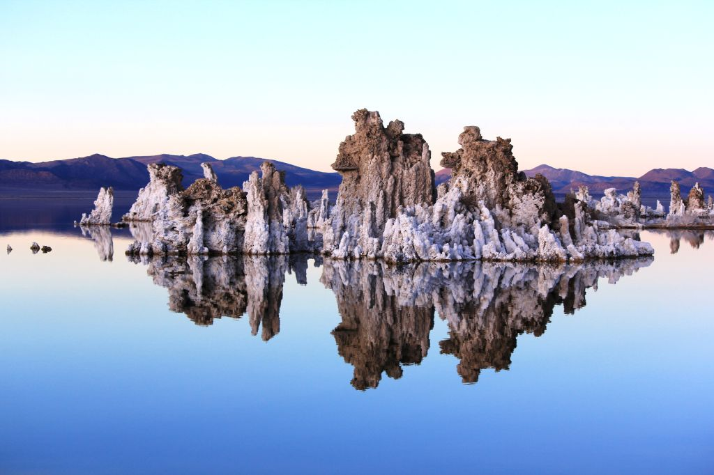 Mono Lake, California, United States