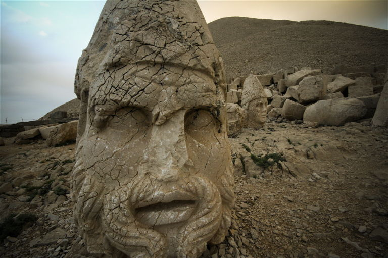 Nemrut Turkey