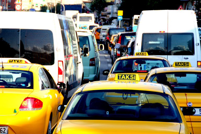 Bodrum Taxis: Cost in Peninsula Turkey