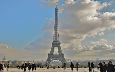 Top 10 tourist attractions in Europe