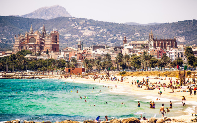 Mallorca: Best holiday destination in Mediterranean