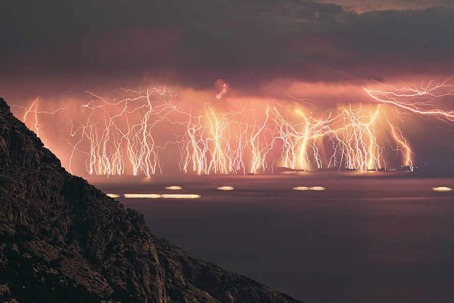 Catatumbo Lightning: An incredible meteorological phenomenon