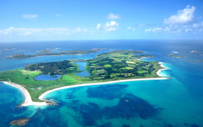 Isles of Scilly England