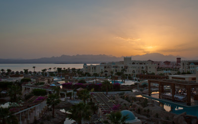 resorts in Hurghada City