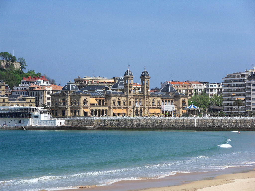 San Sebastian is one of the world's greatest food meccas.